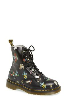 Dr. Martens 'Pascal' Boot available at #Nordstrom