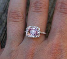 my future pinky ring