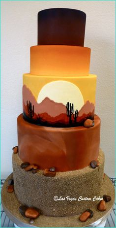 Wedding Cakes - Choose the Best Cake For Your Wedding #WeddingCakes