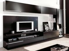 bedroom ideas for women Living Room Tv Unit, Woman Bedroom, High Class, Home Theater, Live, Furniture, Tv Walls, Home Decor, Google