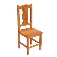 Compre Cadeira Colonial Madeira e pague em até 12x sem juros. Na Mobly a sua compra é rápida e segura. Confira!
