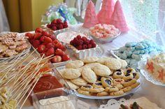 birthday food - Hľadať Googlom