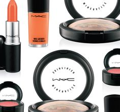 MAC Hayley Williams Collection