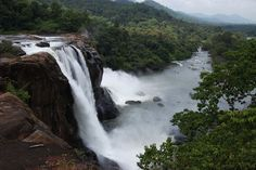 Athirappilly Falls in Kerala: The Complete Guide