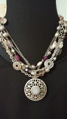 Premier Designs jewelry: Second Act; Passionista Premier Designs Jewelry
