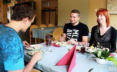 Photo 2014, Marjut Hakkola Table Decorations, Balcony, Furniture, Eat, Garden, Shop, Home Decor, Terrace, Garten