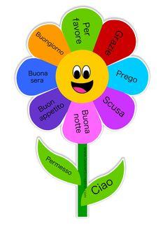 Il fiore delle parole gentili