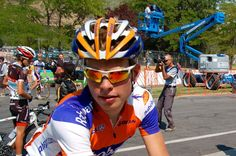 Tour of Utah 2012 Stage 3  ©2012 Middle Aged Ski Bum