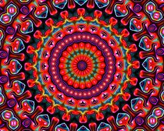 Bohemian Style, Projects To Try, Outdoor Blanket, Vintage Fashion, Kaleidoscopes, Tapestry, Rainbows, Group, Beautiful