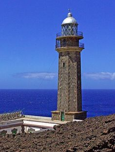 Faro de Orchilla. El Hierro, Canary Islands. Been here, huge beaches and no other human for miles, it was spectacular <3