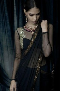 fullsleeves-saree-blouse1.jpg (480×720)