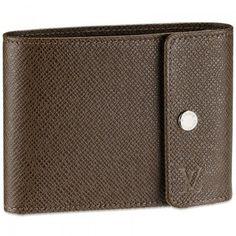Louis Vuitton Geldb?rse M30648 Youri Grizzli Louis Vuitton Herren Portemonnaie