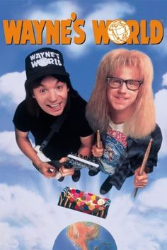 Wayne's World Amazon Instant Video ~ Mike Myers, http://www.amazon.com/dp/B0035JGY5I/ref=cm_sw_r_pi_dp_Dyzwrb1AQBN09