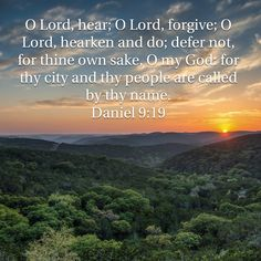 2017 National Day of Prayer - For Your Great Name's Sake! Hear us..Forgive us...Heal us!