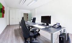 Ruhiger Büroraum in der Maxvorstadt #Büro, #Bürogemeinschaft, #Office, #Coworking, #München, #Munich