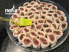 Nusret Hotels – Just another WordPress site Phyllo Dough, Pastry Recipes, Homemade Beauty Products, Ravioli, Yummy Food, Yummy Recipes, Oven, Health Fitness, Food And Drink