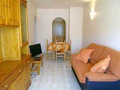 Apartamentos en #Torrevieja, #Costa Blanca. 2 personas, 1 dormitorio