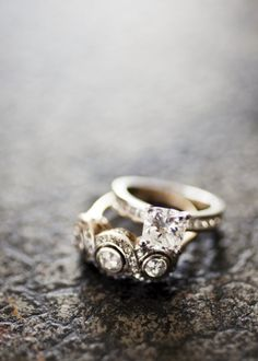 #engagement #rings