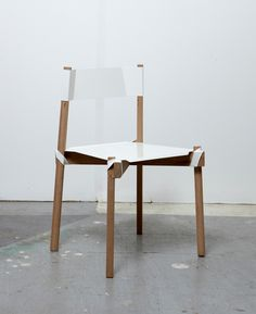 Fancy a Joint?: innovative joinery in new furniture design | News