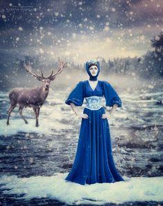 kareva margarita photographer | Color Tales – 19 photos envoûtantes de Margarita Kareva | Ufunk.net