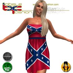 confederate-simply-mesh