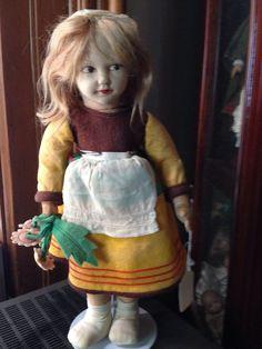Norah Wellings | Куклы и мягкие игрушки, Куклы, По материалу | eBay!