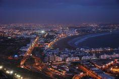 Agadir,Morocco