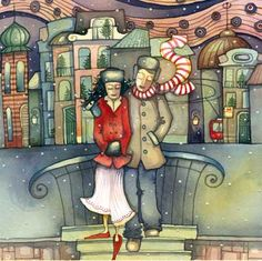 Róth Anikós Illustration, Anime, People, Art, Art Background, Kunst, Cartoon Movies, Illustrations, Anime Music