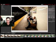 Adobe Lightroom Workflow Basics – Applying Filters, Flags and Ratings | Fro Knows Photo
