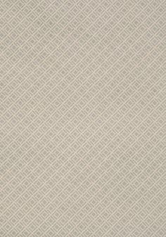 Donatella #fabric #grey from the Anna French Ballad collection. #Thibaut #AnnaFrench