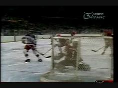 Miracle on Ice (1980 Olympic Hockey - USA vs USSR) Highlights