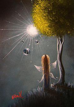 The Guardian Angel Fairy