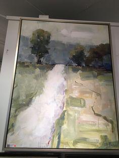 Atlanta Market, Painting, Art, Art Background, Painting Art, Kunst, Paintings, Performing Arts, Painted Canvas