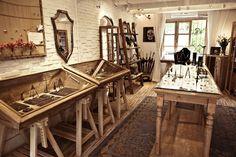 OOAK Jewelry Store -- Shanghai