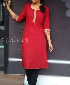 Code:2803162-Soft Rayon Cotton With Embroidered Antique Border- Price INR:1190/-