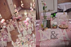 ♥♥♥ Hochzeitsdekoration Beispiele & Referenzen | weddstyle