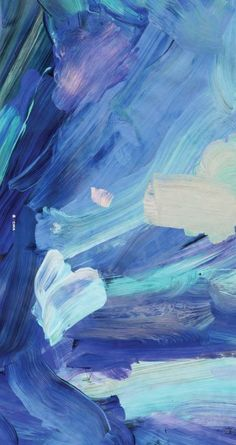 27 ideas painting abstract blue texture for 2019 Trendy Wallpaper, Blue Wallpapers, Pretty Wallpapers, Cool Wallpaper, Phone Wallpapers, Iphone Background Wallpaper, Aesthetic Iphone Wallpaper, Screen Wallpaper, Aesthetic Wallpapers