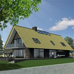 Moderne Woonboerderij afbeelding 1