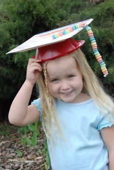 Together Forever: Madeline's Preschool Graduation