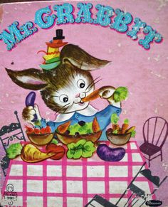 One of my very favorite books from childhood. Written by Virginia Hoff.
