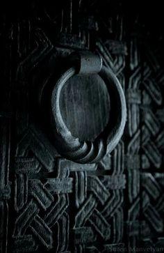 Marteau de porte