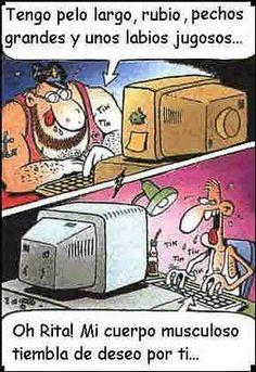 chistes verdes y rojos   Humor: Los mejores chistes gráficos