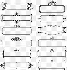 Marathi Calligraphy Font, Molduras Vintage, Wedding Symbols, Decorative Lines, Overlays Picsart, Borders For Paper, Bullet Journal Ideas Pages, Gold Pattern, Background Templates