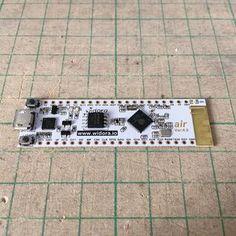 17 Best IoT images | Photo clock, Diy electronics, Arduino