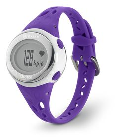 Oregon Scientific Gaiam Fitness Trainer 2.0 Watch, Purple *** Want additional info? Click on the image.