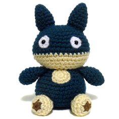 Ravelry: Pokemon: Munchlax by i crochet things