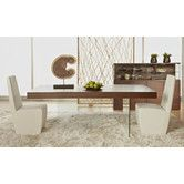 Found it at AllModern - Blain Dining Table