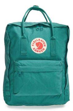 Fjällräven  Kånken  Water Resistant Backpack Nordstrom fd97dd568d