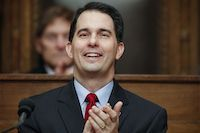 Gov. Walker Lays Out Immigration Stance that Supports American Workers | NumbersUSA