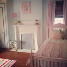 Cutest little girl's room ever!!